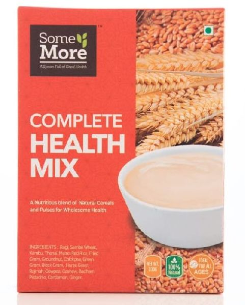 Complete Health Mix