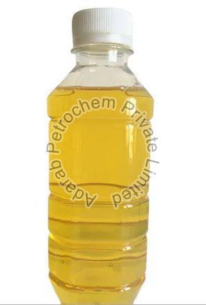 Pale Yellow Base Oil