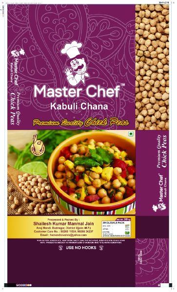 Master Chef White Chickpeas