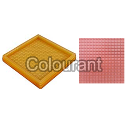 CT-18 Rubberised PVC Floor Tiles Moulds