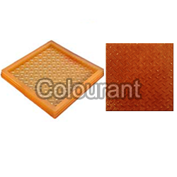 CT-73 Rubberised PVC Floor Tiles Moulds