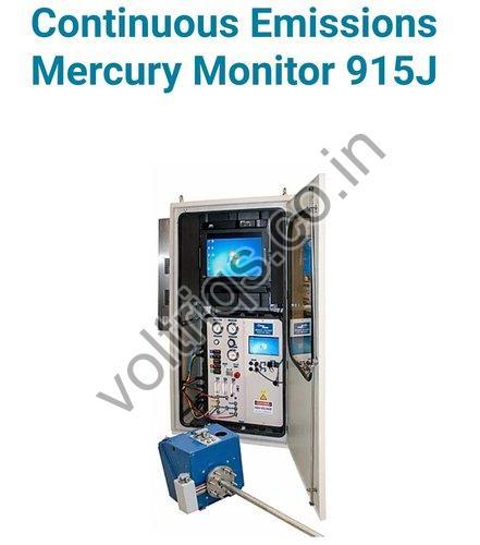 Mercury Analyzer