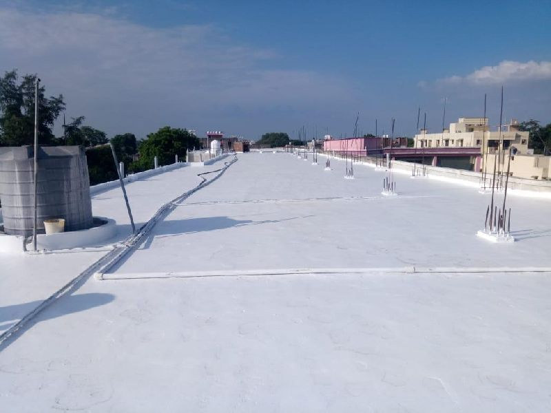 Heat Proofing Services