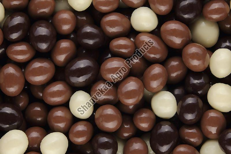 Assorted Chocolate Dragees