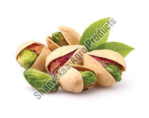 Natural Pistachio Nuts