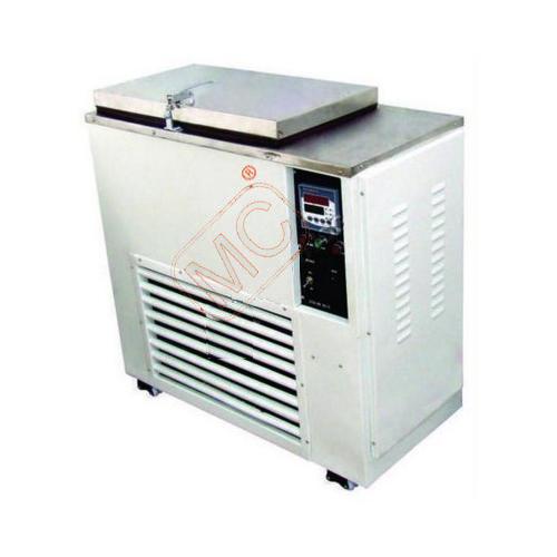 Refrigerator Liquid Water Bath
