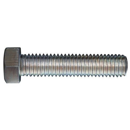 ASTM A307 High Tensile Bolts