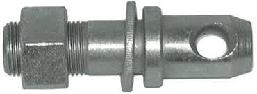 Mild Steel Plough Pin
