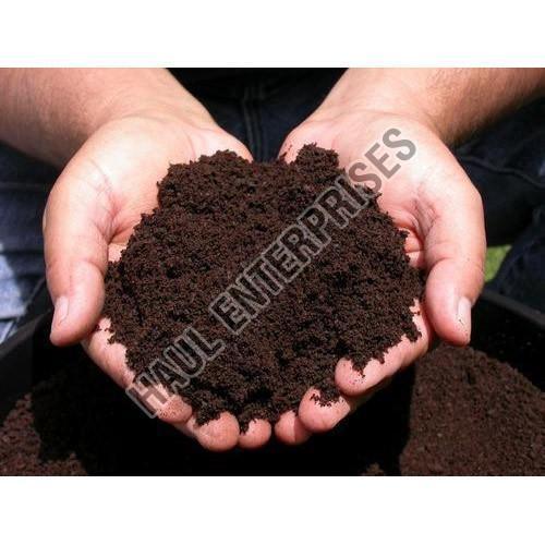 Natural Organic Fertilizer