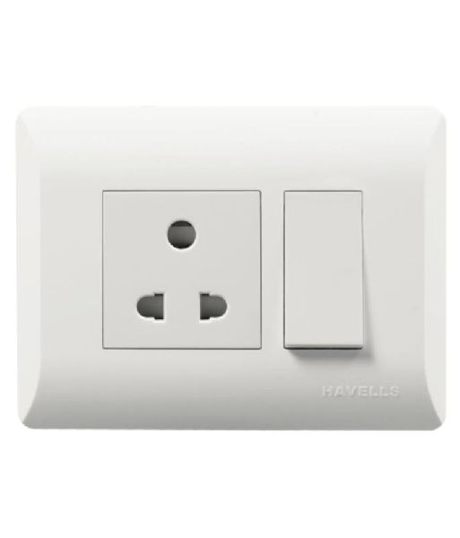 Havells Modular Switches