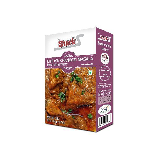 Chicken Changezi Masala