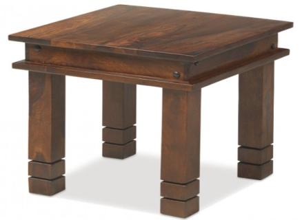 Chunky Coffe Table