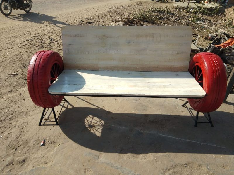Tyre Bench