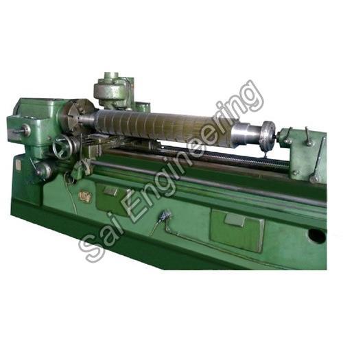 Flute Roll Corrugation Machine