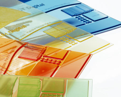 Flexo Polymer Plates