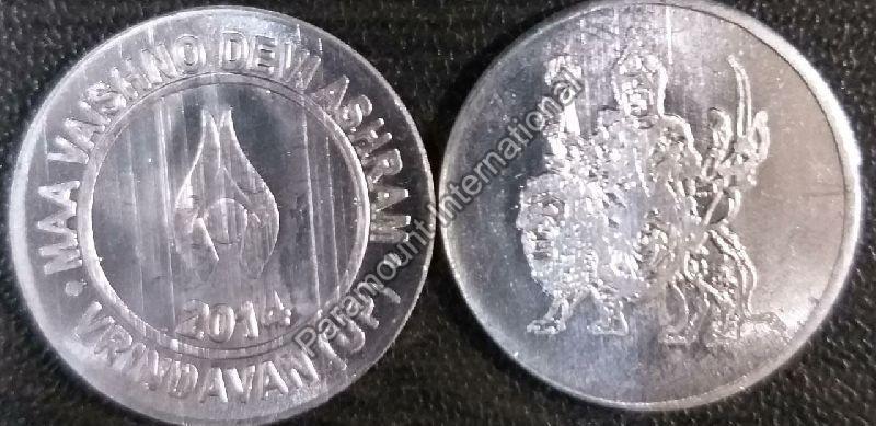 Maa Vaishno Devi Ashram, Vrindawan