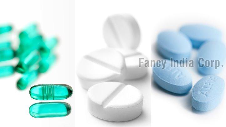 Anti Arthritic Tablets