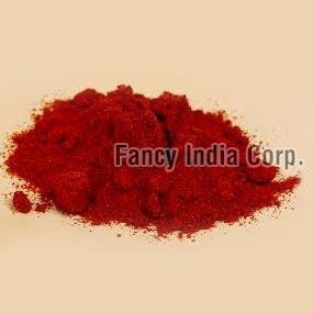 Paprika Color