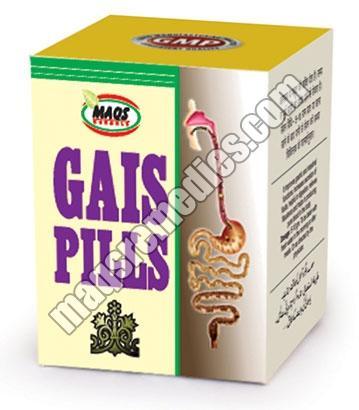 Gas Pills