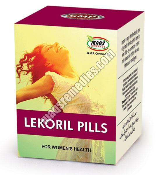 Lekoril Pills