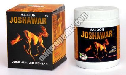 Majun Joshawar Syrup