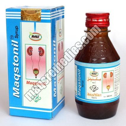 Maqstonil Syrup