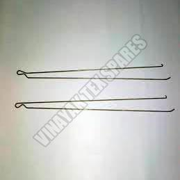 Wire Healds Hook for Jacquards
