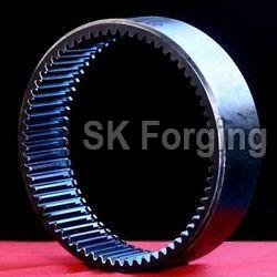 JCB Annulus Ring