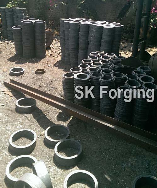 JCB Forging Rings