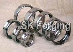 Forged Rolled Rings