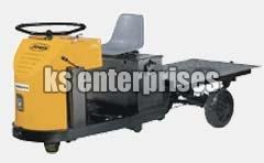 3 Wheeler Platform Truck