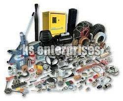 Forklift Spare Parts