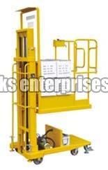 Industrial Order Picker