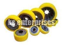 Stacker Solid Wheels