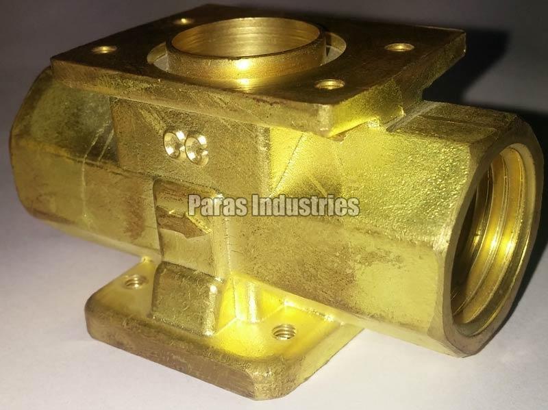2P Brass Gas Regulator Parts