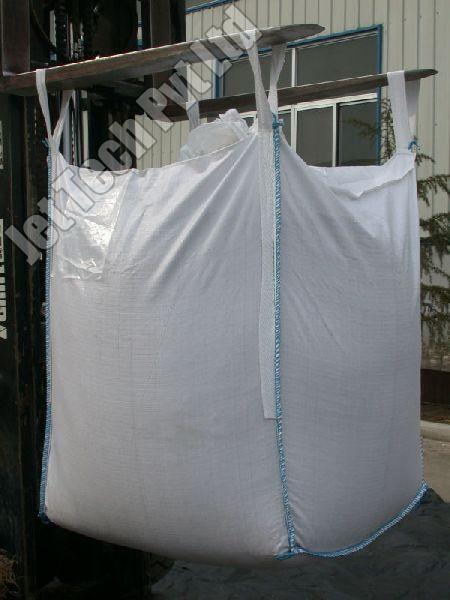 U Panel Design Jumbo Bag 01