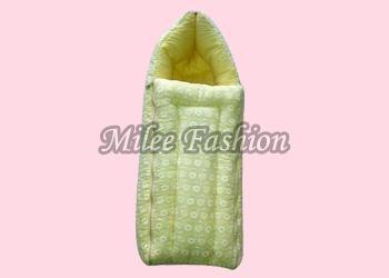 Baby Bed Cum Sleeping bag