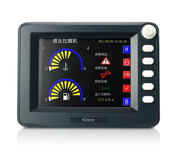 CZ6 Special Purorse Kinco HMI
