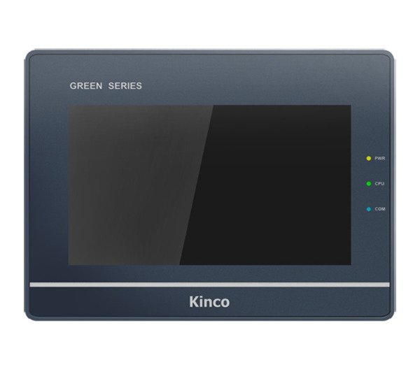 G070E-Can Green Series Kinco HMI