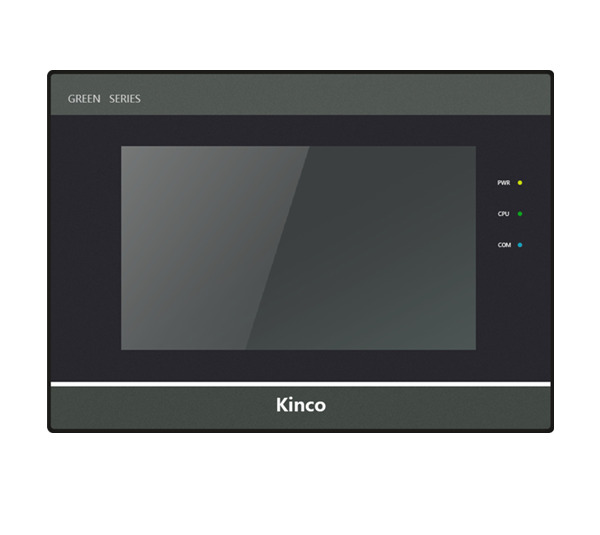 G100E Green Series Kinco HMI