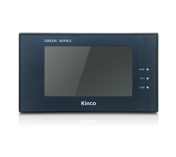 GH043E Green Series Kinco HMI