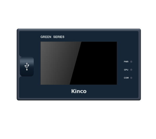GH043EU2 Green Series Kinco HMI