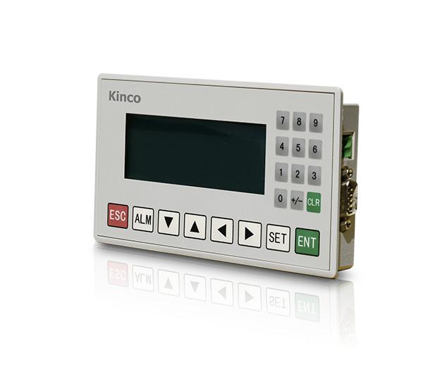 MD204L Special Purorse Kinco HMI