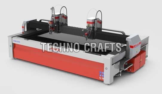 Water Jet Cutting Machine 04