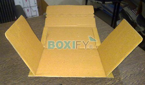 CD Packaging Boxes