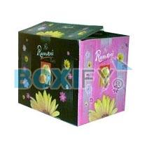 Printed Box for Cosmetic