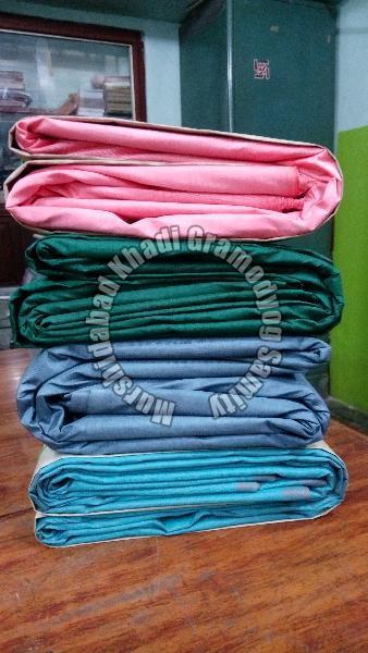 Coloured Twisted Garad Fabric 01