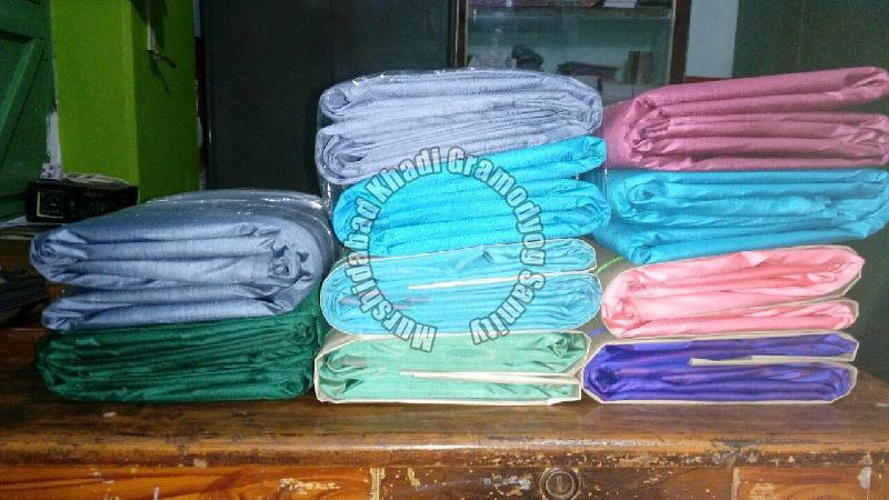 Coloured Twisted Garad Fabric 03