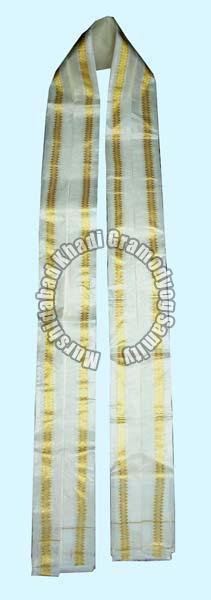 Silk Angavastram 02