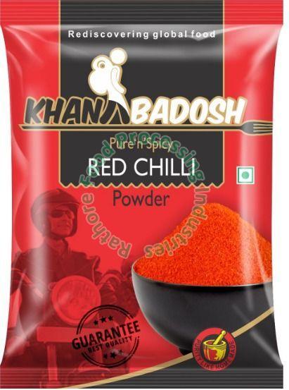 khanabadosh  Red Chilli Powder